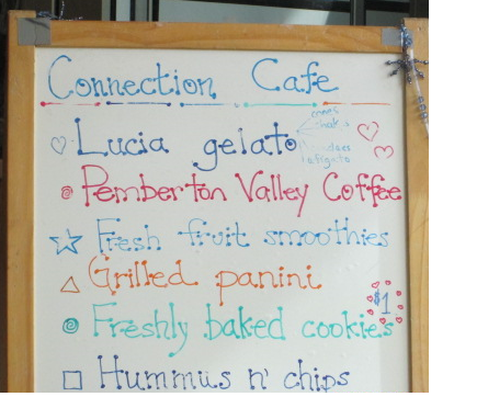 5.cafe connections