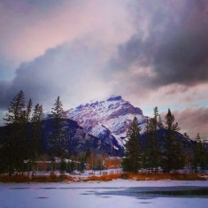 Nov 2014 (470) - first week in Banff